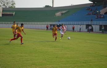 Curtinha: Campeonato Acreano de Futebol Sub-17 tem inscrições abertas