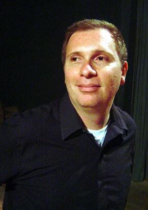 Miguel Vellinho  (Foto: José Roberto Crivano)