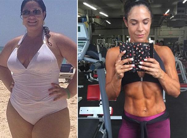 Nathalia Teixeira, blogueira fitness (Foto: Reprodução / Instagram)