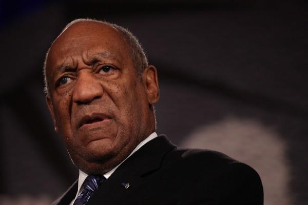 Bill Cosby é acusado de estuprar várias mulheres ao longo das últimas décadas (Foto: Getty Images)