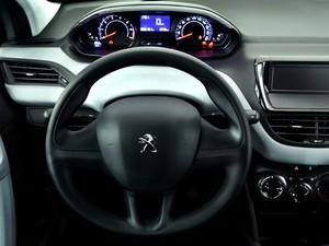 Peugeot 208 (Foto: Divulgação)