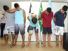 Grupo que furtava casas e veículos é preso em Cariacica, ES