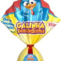 Ovo Galinha Pintadinha ao leite 45 g (Foto: Divulgação)