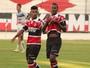 Santa Cruz bate o Porto por 1 a 0, e vai à final do Pernambucano sub-20 2016