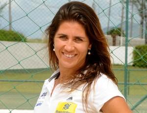 Maria Elisa (Foto: globoesporte.com)