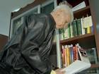 Militar guarda quase R$ 300 mil por 30 anos e cria biblioteca pública em MS