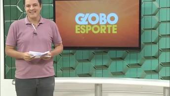 Confira o Globo Esporte Tocantins deste sábado (23)