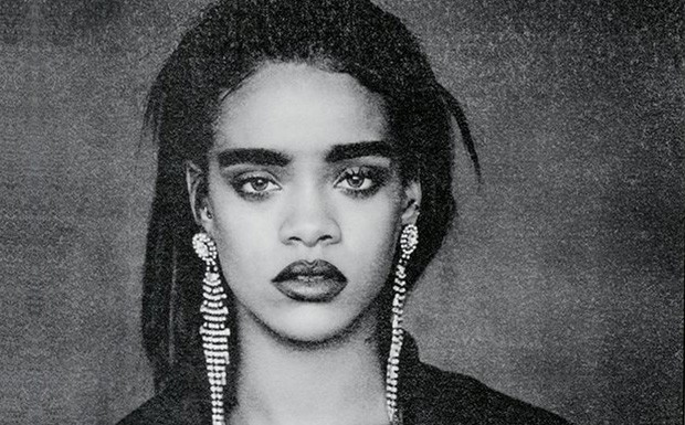Rihanna (Foto: Divulgao)
