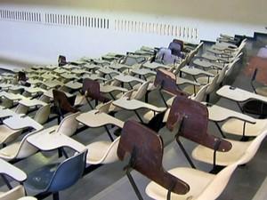 Universidade de Brasília - UNB (Foto: Reprodução Globo News)