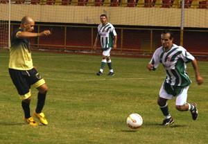 Copa Máster na Arena da Floresta (Foto: Divulgação/Assessoria SEE)