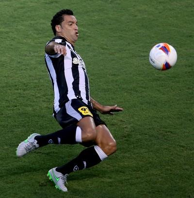 Daniel Carvalho - Botafogo x Bahia (Foto: Satiro Sodré / SSPress)