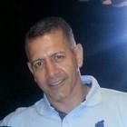 Rogério Gaúcho, ex-zagueiro do ASA (Foto: Arquivo Pessoal/Rogério Gaúcho)