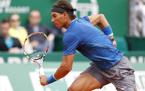 tenis rafael nadal monte carlo (Foto: AFP)