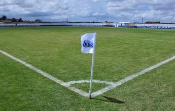 Central inicia pré-temporada com treinamentos em Sairé e Cupira