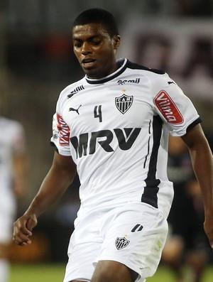 Jemerson, zagueiro do Atlético-MG (Foto: Mario Ruiz/EFE)