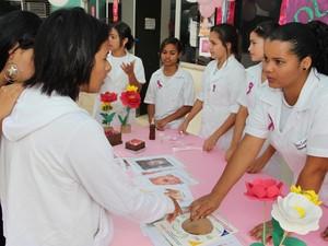 Unidade Básicas de Saúde estarão com foco voltado para a campanha (Foto: Divulgação/PMI)