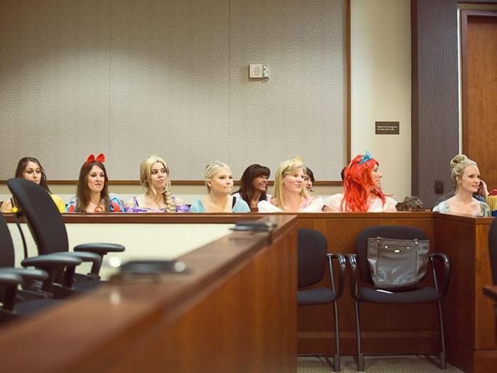 Princesas Disney 2 (Foto: Divulgação)