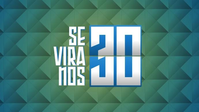 'Se Vira nos 30' está no ar há 14 anos (Foto: TV Globo/Divulgação)