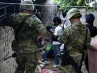 No México, 14 morrem baleados em rinha de galos e jogo de futebol