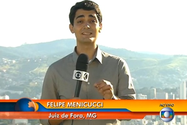 Em São João Del-Rei haverá uma campanha para multar quem desperdiçar água e em no município de Recreio também foi adotado o racionamento.  (Foto: Divulgação )