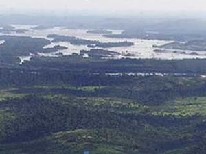 ilha de marajó (Foto: AFP)