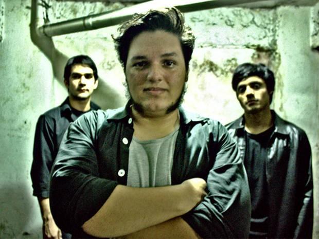 Os garotos da banda paraense Molho Negro estão entre as atrações do Grito Rock 2013. (Foto: Divulgação)