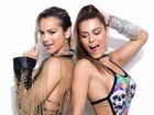 Aricia Silva e Alice Matos: 'Quem gosta de corpo de mulher é mulher'
