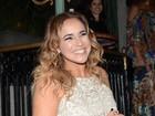 Daniela Mercury recusa convite para assumir a Secretaria de Cultura