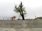 Memorial aos mortos de acidente aéreo é inaugurado em São Paulo
