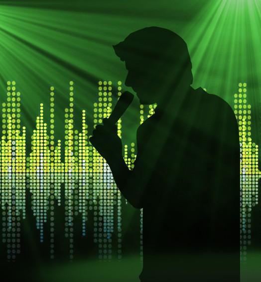 cantor misterioso (Infoesporte)