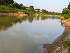 Após apresentar vazante, Rio Acre sobe 5 centímetros em Rio Branco