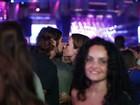 Show de Elton John embala romance de famosos no Rock in Rio