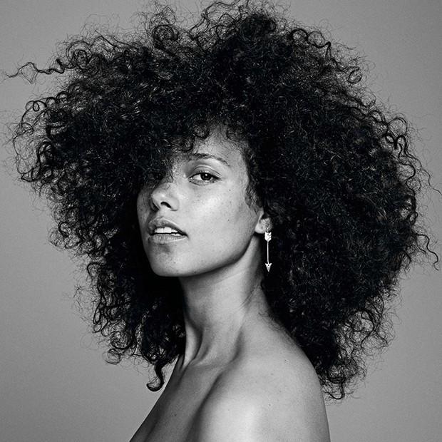 Alicia Keys (Foto: Alicia Keys)