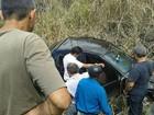 Advogada é encontrada morta pelos familiares em rodovia na Bahia