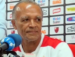 Jaime de Almeida, Flamengo (Foto: Rafael Cavalieri / Globoesporte.com)