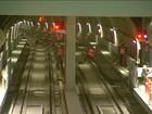 Auditoria aponta superfaturamento nas obras do metrô do Rio de Janeiro