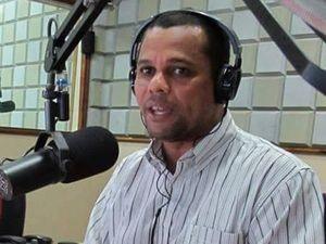 Redialista era diretor artístico de uma emissora de rádio (Foto: Glebson Casanova/Facebook)