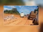 Tráfego na BR-163 é parcialmente liberado no sudoeste do Pará