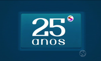 TV Rio Sul comemora 25 anos (Reprodução/TV Rio Sul)