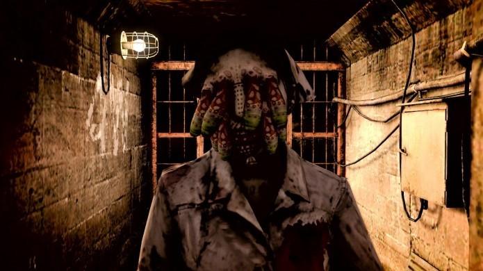 Siren: Blood Curse: jogo perturbador transportava o jogados para uma vila rural japonesa (Foto: Reprocução/GameSpot)