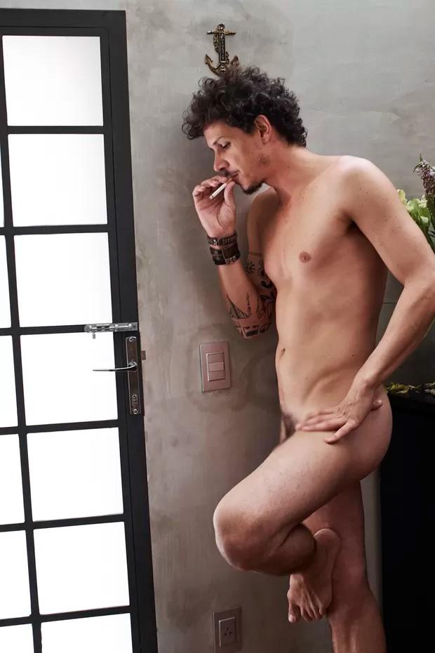 Rafael Losso (Foto: Ilana Bessler - Revista Tpm)