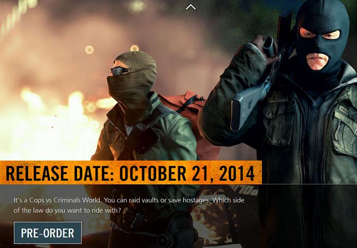 Novo Battlefield tem inscrições abertas para beta (Foto: Reprodução/EA)