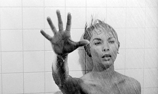 Janet Leigh — Marion Crane, 'Psicose' (1960) (Foto: Divulgação)