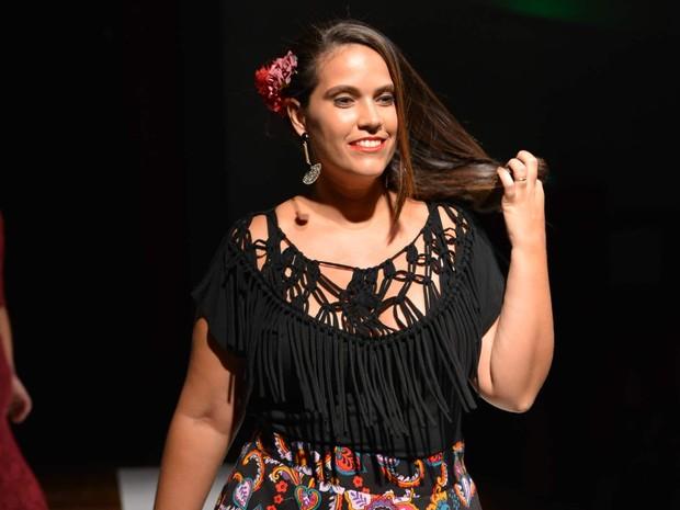 e4bad75a58 G1 - Evento de moda Plus Size é realizado em São Paulo - notícias em ...
