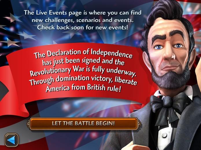 Na opção Live Events o jogador poderá encontrar partidas que reproduzem momentos históricos, disponibilizadas de tempos em tempos pelos desenvolvedores do game (Foto: Reprodução/Daniel Ribeiro)