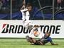 Del Valle: Erazo está na torcida pelo Equador na final da Taça Libertadores