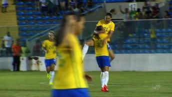 Brasil vence Austrália, no PV, em amistoso preparatório para a Olimpíada
