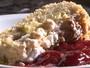 Torta de maçã: aprenda uma receita da Polônia para o Paraná