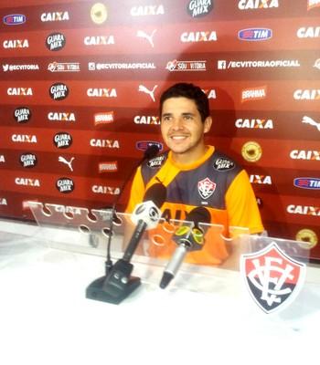 Diego Renan (Foto: Ruan Melo)