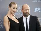 'Critics' Choice Awards': Famosos vão ao prêmio nos Estados Unidos